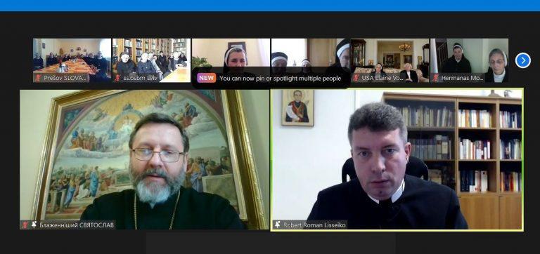 JEDNOTA V RÔZNORODOSTI -  konferencia k 70. výročiu centralizácie sestier Rádu svätého Bazila Veľkého